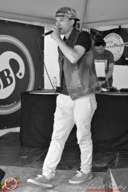 Photo Reggae Sun SKA 2014 Bordeaux RSS17 photographe adrien sanchez infante showcase mardjenal (3)