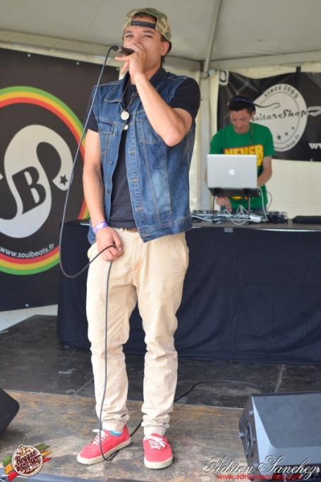 Photo Reggae Sun SKA 2014 Bordeaux RSS17 photographe adrien sanchez infante showcase mardjenal (9)
