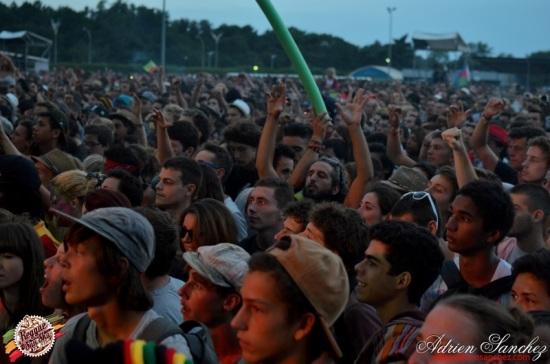 Photo RSS17 Reggae Sun Ska Vendredi 1 Août 2014 Bordeaux Photographe Adrien Sanchez Infante (117)