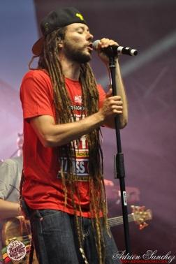 Photo RSS17 Reggae Sun Ska Vendredi 1 Août 2014 Bordeaux Photographe Adrien Sanchez Infante Danakil Balik Natty Jean (16)