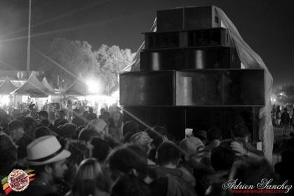 Photo RSS17 Reggae Sun Ska Vendredi 1 Août 2014 Bordeaux Photographe Adrien Sanchez Infante Dubmatix (1)