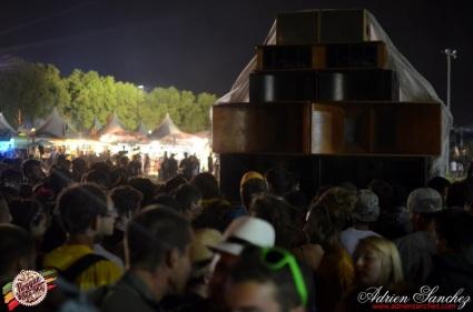 Photo RSS17 Reggae Sun Ska Vendredi 1 Août 2014 Bordeaux Photographe Adrien Sanchez Infante Dubmatix (2)