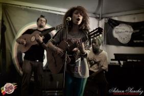 Photo RSS17 Reggae Sun Ska Vendredi 1 Août 2014 Bordeaux Photographe Adrien Sanchez Infante Flavia Coelho (1)