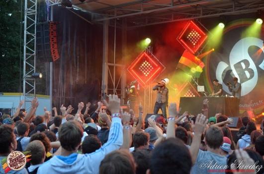 Photo RSS17 Reggae Sun Ska Vendredi 1 Août 2014 Bordeaux Photographe Adrien Sanchez Infante Ilements (5)