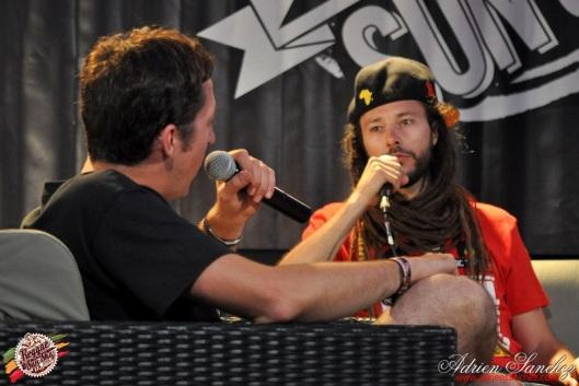 Photo RSS17 Reggae Sun Ska Vendredi 1 Août 2014 Bordeaux Photographe Adrien Sanchez Infante Interview Balik Danakil (1)