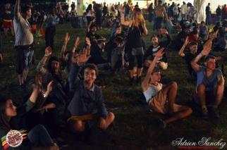 Photo RSS17 Reggae Sun Ska Vendredi 1 Août 2014 Bordeaux Photographe Adrien Sanchez Infante Jr Yellam Accoustique (3)