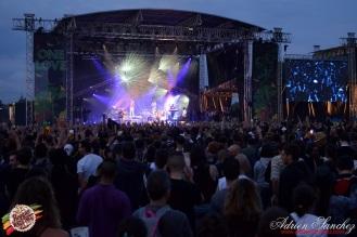 Photo RSS17 Reggae Sun Ska Vendredi 1 Août 2014 Bordeaux Photographe Adrien Sanchez Infante Madness (1)