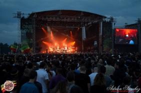 Photo RSS17 Reggae Sun Ska Vendredi 1 Août 2014 Bordeaux Photographe Adrien Sanchez Infante Madness (14)