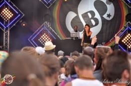Photo RSS17 Reggae Sun Ska Vendredi 1 Août 2014 Bordeaux Photographe Adrien Sanchez Infante Maya Vibes (5)
