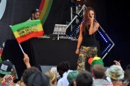 Photo RSS17 Reggae Sun Ska Vendredi 1 Août 2014 Bordeaux Photographe Adrien Sanchez Infante Maya Vibes (7)