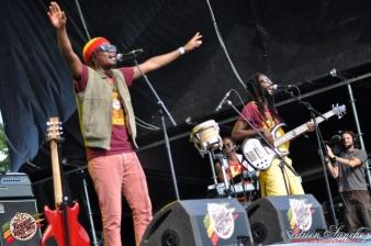 Photo RSS17 Reggae Sun Ska Vendredi 1 Août 2014 Bordeaux Photographe Adrien Sanchez Infante Raging Fyah (1)