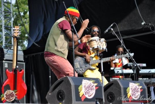 Photo RSS17 Reggae Sun Ska Vendredi 1 Août 2014 Bordeaux Photographe Adrien Sanchez Infante Raging Fyah (22)