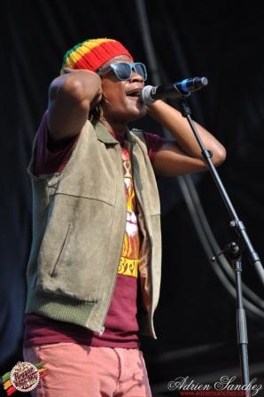 Photo RSS17 Reggae Sun Ska Vendredi 1 Août 2014 Bordeaux Photographe Adrien Sanchez Infante Raging Fyah (24)