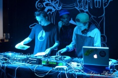 Photo Festi'ju Bagus Bar la teste de buch Mars 2015 Olizamba Eurosia Sound Jeebay DJ MX Ma Ti Bo reggae progressive house trance music photographe adrien sanchez infante (15)
