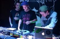 Photo Festi'ju Bagus Bar la teste de buch Mars 2015 Olizamba Eurosia Sound Jeebay DJ MX Ma Ti Bo reggae progressive house trance music photographe adrien sanchez infante (20)