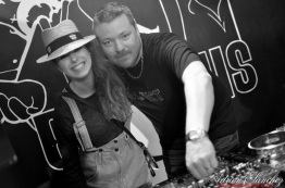 Photo Festi'ju Bagus Bar la teste de buch Mars 2015 Olizamba Eurosia Sound Jeebay DJ MX Ma Ti Bo reggae progressive house trance music photographe adrien sanchez infante (99)