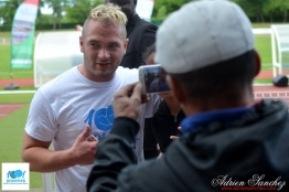 photo adrien sanchez bordeaux talence match de gala jul mai 2015 photographe