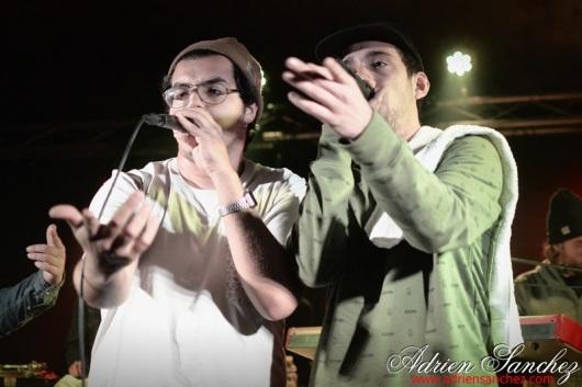 photo Phases Cachées SHT Crew Bayonne Magnéto concert reggae hip hop photographe adrien sanchez infante numan laspla volodia cheeko dclik (52)