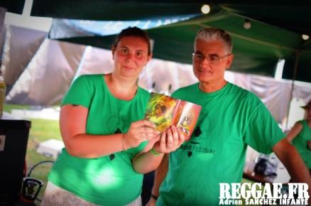 Photo PYRENE Festival 2015 Bordes Pyrénées atlantiques 64 France Reggae Latino photographe adrien sanchez infante (73)