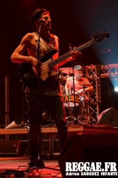 Photo PYRENE Festival 2015 Bordes Pyrénées atlantiques 64 France Reggae Latino photographe adrien sanchez infante (75)