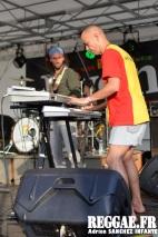 Photo PYRENE Festival 2015 Bordes Pyrénées atlantiques 64 France Reggae Latino photographe adrien sanchez infante Ryon (10)