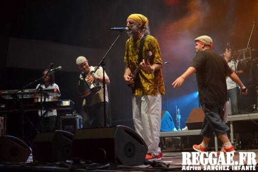 Photo PYRENE Festival 2015 Bordes Pyrénées atlantiques 64 France Reggae Latino photographe adrien sanchez infante Sergent Garcia Supa Bassie (14)
