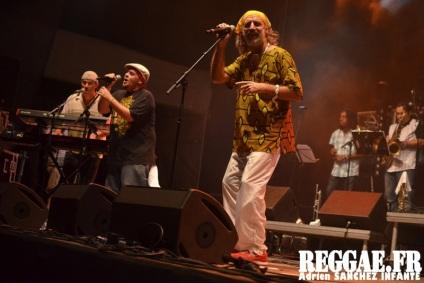 Photo PYRENE Festival 2015 Bordes Pyrénées atlantiques 64 France Reggae Latino photographe adrien sanchez infante Sergent Garcia Supa Bassie (16)