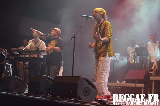 Photo PYRENE Festival 2015 Bordes Pyrénées atlantiques 64 France Reggae Latino photographe adrien sanchez infante Sergent Garcia Supa Bassie (17)