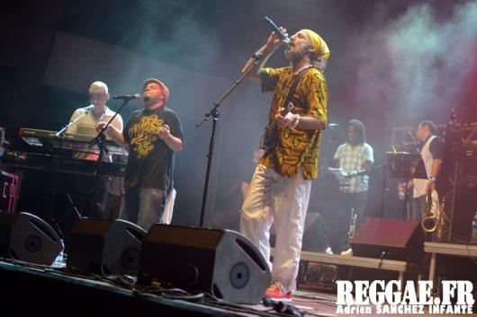 Photo PYRENE Festival 2015 Bordes Pyrénées atlantiques 64 France Reggae Latino photographe adrien sanchez infante Sergent Garcia Supa Bassie (19)