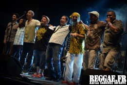 Photo PYRENE Festival 2015 Bordes Pyrénées atlantiques 64 France Reggae Latino photographe adrien sanchez infante Sergent Garcia Supa Bassie (3)
