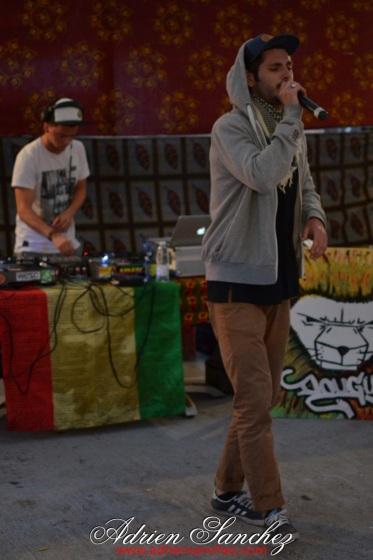 photo boom faya reggae night dougy pierroots eurosia sound twan tee le porge camping de la grigne médoc photographe adrien sanchez infante (11)