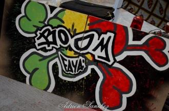 photo boom faya reggae night dougy pierroots eurosia sound twan tee le porge camping de la grigne médoc photographe adrien sanchez infante (2)