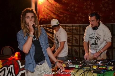 photo boom faya reggae night dougy pierroots eurosia sound twan tee le porge camping de la grigne médoc photographe adrien sanchez infante (21)