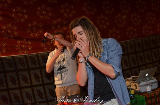 photo boom faya reggae night dougy pierroots eurosia sound twan tee le porge camping de la grigne médoc photographe adrien sanchez infante (22)