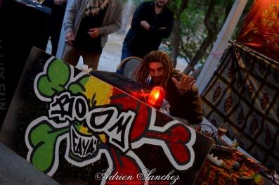 photo boom faya reggae night dougy pierroots eurosia sound twan tee le porge camping de la grigne médoc photographe adrien sanchez infante (8)