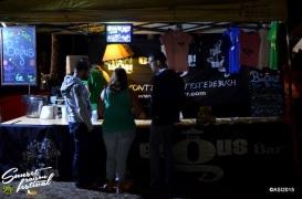 Photo Sunset saison festival 2015 bagus bar la teste de buch photographe adrien sanchez infante bassin d'arcachon