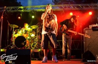 Photo Sunset saison festival 2015 I-Sens the diplomatik's reggae band la teste de buch photographe adrien sanchez infante bassin d'arcachon (13)