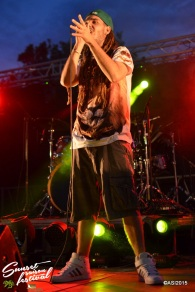 Photo Sunset saison festival 2015 I-Sens the diplomatik's reggae band la teste de buch photographe adrien sanchez infante bassin d'arcachon (15)