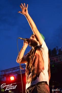 Photo Sunset saison festival 2015 I-Sens the diplomatik's reggae band la teste de buch photographe adrien sanchez infante bassin d'arcachon (16)