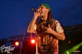 Photo Sunset saison festival 2015 I-Sens the diplomatik's reggae band la teste de buch photographe adrien sanchez infante bassin d'arcachon (18)