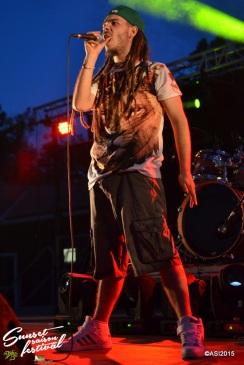 Photo Sunset saison festival 2015 I-Sens the diplomatik's reggae band la teste de buch photographe adrien sanchez infante bassin d'arcachon (20)