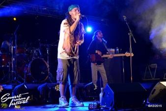 Photo Sunset saison festival 2015 I-Sens the diplomatik's reggae band la teste de buch photographe adrien sanchez infante bassin d'arcachon (28)
