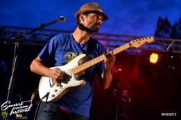 Photo Sunset saison festival 2015 I-Sens the diplomatik's reggae band la teste de buch photographe adrien sanchez infante bassin d'arcachon (30)