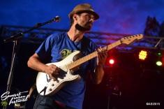Photo Sunset saison festival 2015 I-Sens the diplomatik's reggae band la teste de buch photographe adrien sanchez infante bassin d'arcachon (31)
