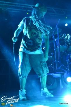 Photo Sunset saison festival 2015 I-Sens the diplomatik's reggae band la teste de buch photographe adrien sanchez infante bassin d'arcachon (37)