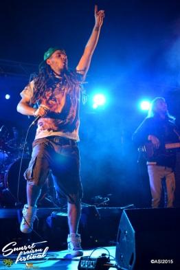 Photo Sunset saison festival 2015 I-Sens the diplomatik's reggae band la teste de buch photographe adrien sanchez infante bassin d'arcachon (39)