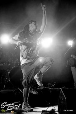 Photo Sunset saison festival 2015 I-Sens the diplomatik's reggae band la teste de buch photographe adrien sanchez infante bassin d'arcachon (40)