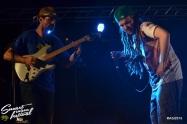 Photo Sunset saison festival 2015 I-Sens the diplomatik's reggae band la teste de buch photographe adrien sanchez infante bassin d'arcachon (48)
