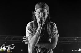 Photo Sunset saison festival 2015 I-Sens the diplomatik's reggae band la teste de buch photographe adrien sanchez infante bassin d'arcachon (49)