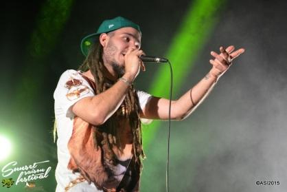 Photo Sunset saison festival 2015 I-Sens the diplomatik's reggae band la teste de buch photographe adrien sanchez infante bassin d'arcachon (53)